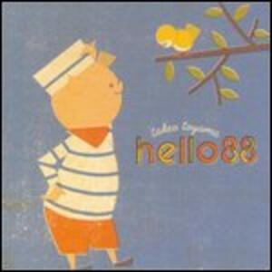 Hello 88 - Vinile LP di Takeo Toyama