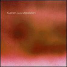 Sin Title - Vinile LP di Mapstation,Kuchen