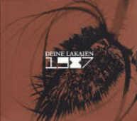 CD 1987: The Lost Album Deine Lakaien