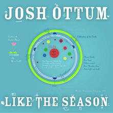 Like The Season - Vinile LP di Josh Ottum