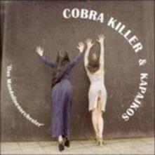 Das Mandoline Orchester - Vinile LP di Cobra Killer