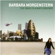 Grass Is Always Greener - Vinile LP di Barbara Morgenstern