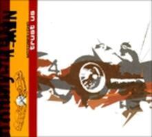 Trust Us - Vinile LP di Motorpsycho