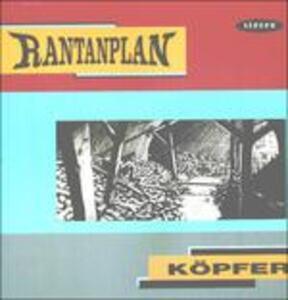 Koepfer - Vinile LP di Rantanplan