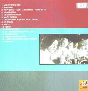 Koepfer - Vinile LP di Rantanplan - 2