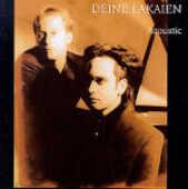 CD Acoustic Deine Lakaien