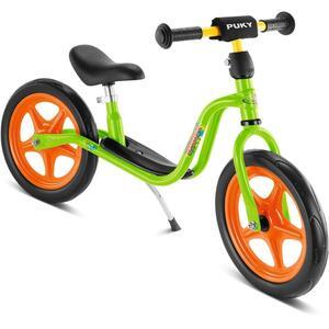Bicicletta Senza Pedali LR 1. Verde (Kiwi)