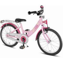 Bicicletta Zl 18 Alu Lillifee Rosa