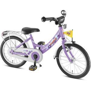Bicicletta ZL 18-1 Alu Lilla