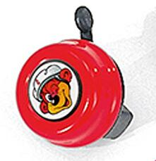 safetybell G 22. red