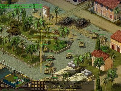 Blitzkrieg Rolling Thunder - 6