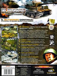 Blitzkrieg Rolling Thunder - 11