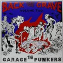 Back from the Grave 2 - Vinile LP