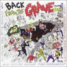 Back from the Grave 4 - Vinile LP