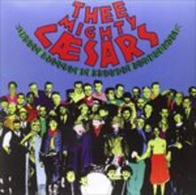 John Lennon's Corpse Revisited - Vinile LP di Mighty Caesars