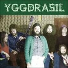 Yggdrasil - Vinile LP di Yggdrasil