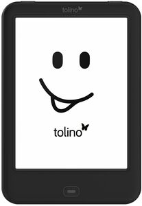 Foto di tolino, Hardware prodotto da tolino 0