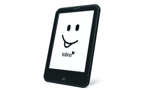 Tolino Shine 2 HD lettore e-book Touch screen 4 GB Wi-Fi Nero - 3
