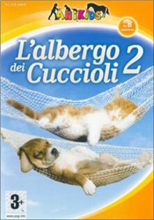 L' Albergo Dei Cuccioli 2