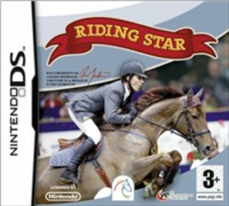 Videogioco Riding Star Nintendo DS