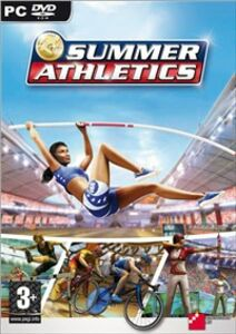 Videogioco Summer Athletics Personal Computer 0