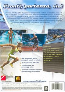 Videogioco Summer Athletics Personal Computer 4