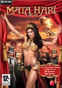 Videogioco Mata Hari Personal Computer 0