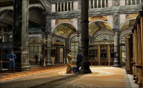 Videogioco Mata Hari Personal Computer 2