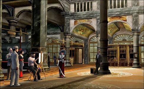 Videogioco Mata Hari Personal Computer 6