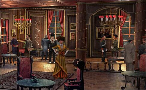 Videogioco Mata Hari Personal Computer 9
