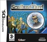 Videogiochi Nintendo DS Scotland Yard