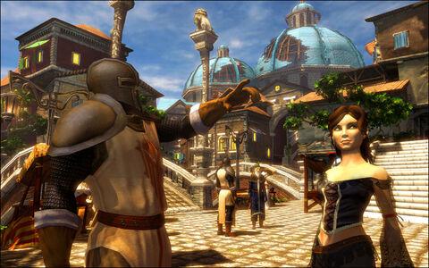 Videogioco Venetica Xbox 360 5