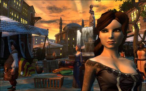 Videogioco Venetica Xbox 360 6