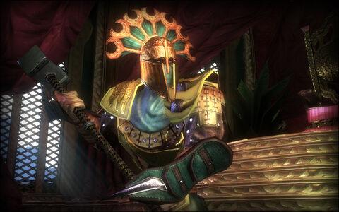Videogioco Venetica Xbox 360 8