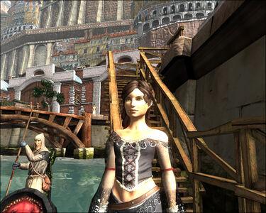Videogioco Venetica Xbox 360 9