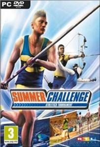 Videogioco Summer Challenge Athletics Tournament Personal Computer 0