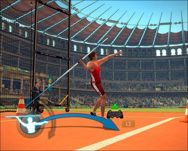 Videogioco Summer Challenge Athletics Tournament Xbox 360 3