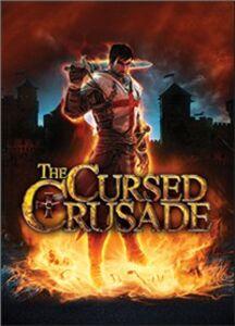 Videogioco Cursed Crusade Personal Computer 0