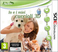 Videogiochi Nintendo 3DS Io e i miei cuccioli