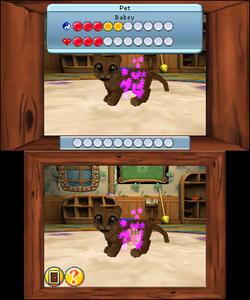 Videogioco Io e i miei cuccioli Nintendo 3DS 6