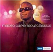 Soul Classics - Vinile LP + CD Audio di Maceo Parker