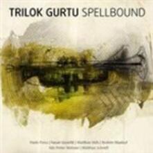 Spellbound - Vinile LP + CD Audio di Trilok Gurtu