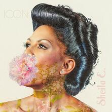 Icon - Vinile LP di Sheila E.