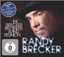 Brecker Brothers Band - Vinile LP + DVD di Randy Brecker