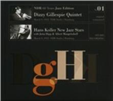 60 Years - Vinile LP di Dizzy Gillespie