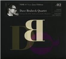 Ndr 60 Years Jazz - Vinile LP di Dave Brubeck