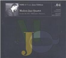 Ndr 60 Years Jazz - Vinile LP di Modern Jazz Quartet
