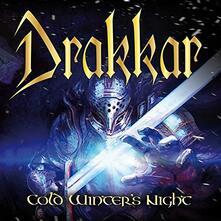 Cold Winter's Night - Vinile LP di Drakkar