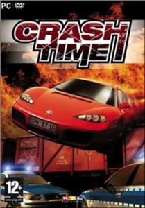 Videogioco Crash Time Personal Computer 0