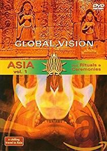 Global Vision. Asia Vol. 1 (DVD) - DVD